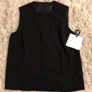 NWT Structured Tank Top